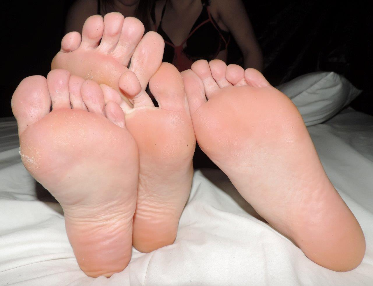 Lexi Size 6 and Kat Size 8 (10)